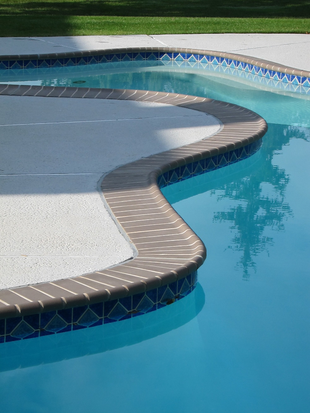 Pool Coping - 510 Cobblestone - 4 Tri-State